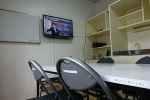 TFLATルーム : 【オープニングセール】609会議室の会場写真