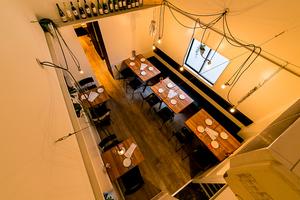 トリバル サンロク : トリバル サンロク 2F+3F+2F個室の会場写真