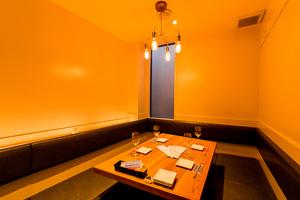 トリバル サンロク : トリバル サンロク 2F 個室の会場写真