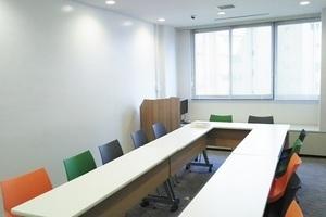 【渋谷駅徒歩3分】最大12名収容可能!少人数セミナー・会議・勉強会にの写真