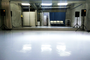 A-studioの写真