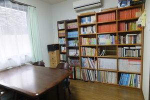 西三国レンタルスペース『タマキ』 : 教室スペースの会場写真