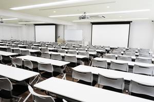 大手町スペースパートナー : 大会議室の会場写真