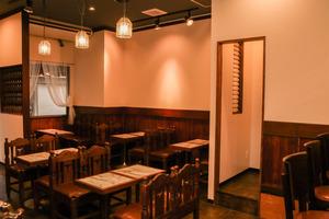 CAFE ILE : 多目的スペースの会場写真