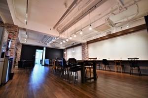 BIZ SHARE 神戸(ビズシェア神戸) : 貸会議室、レンタルオフィスの会場写真