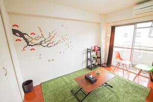 南青山レンタルスペース : マンションの一室まるごとの会場写真