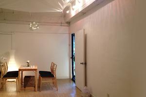 六本木5分 乃木坂1分のおしゃれな隠れ家スペースの写真