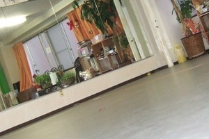 【貸しスタジオ】博多S.D.B : 20名用個室スタジオの会場写真