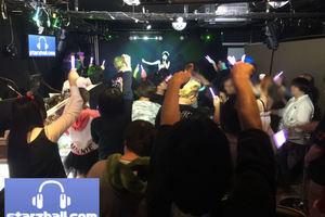 名古屋栄イベントパーティー第1ホール : 貸切イベントパーティーホールの会場写真