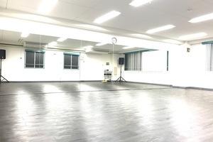 STUDIO BUZZ 上野校 : Aスタジオの会場写真