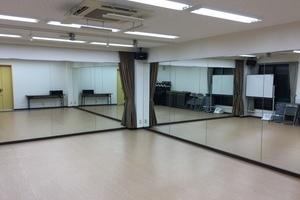 北浦和駅東口徒歩5分、ダンス・楽器(エレキやドラムは不可)の練習などにオススメの写真