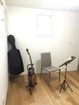 【桜新町】studio : [studio] 防音ルーム♪楽器可能の会場写真