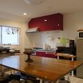 レンタルキッチン付きスペース