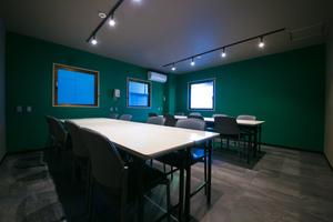 HOTEL910会議室 : 会議室の会場写真