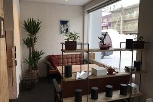 1日貸し切り CAFE MARUYAMA STUDIO  : 1日CAFEオーナー体験プランの会場写真