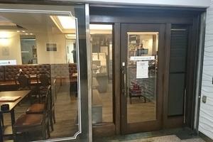 cross-modal cafe : レンタルカフェスペースの会場写真