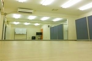 高田馬場 最安値スタジオの写真