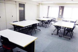 横浜セネックス : C会議室の会場写真