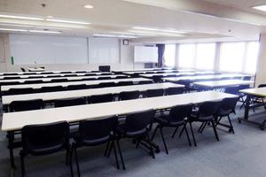 横浜セネックス : 大会議室の会場写真