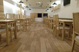 レンタルスペースMonaco : キッチンスペース、多目的スペースの会場写真