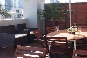 cookrrace-キッチン付きレンタルスペース ククラスー : パーティー、イベントスペースの会場写真
