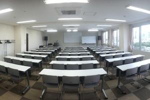 貸会議室 リンク大阪の写真