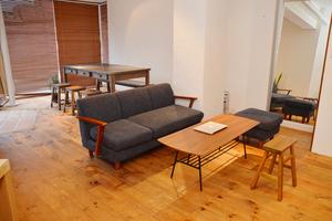 田園調布ツチノコスペース : パーティ・レッスン・キッチン完備の会場写真