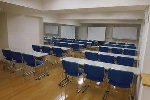 新宿三丁目ホール 貸し会議室・レンタルスペースの写真