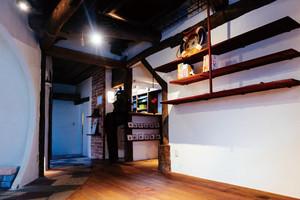 【水無瀬】ヨーロッパ調でお洒落♪キッチン付き貸切スペース!の写真