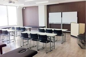 オルソセミナールーム : 会議室の会場写真