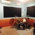 Aスタジオ(リハーサル)