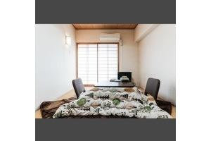 西早稲田近く。和室と台所を貸切!の写真