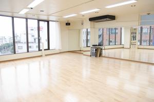 稲毛 スタジオアドバンス : 多目的スペースの会場写真
