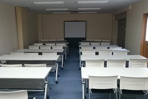 【大阪・本町・淀屋橋】ムーヴレンタルスペース : ABCルームの会場写真
