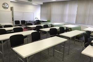 ビートルビル 横浜セミナースペース : 貸切セミナールームの会場写真