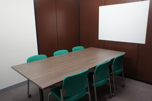 MYオフィス/ワークスペース/新宿東口会議室 : 105号室の会場写真