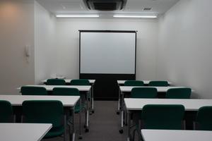 MYオフィス/ワークスペース/新宿東口会議室 : 107号室の会場写真