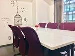 トライ会議室B : 【JR池袋駅東口1分!】快適 個室スペースの会場写真