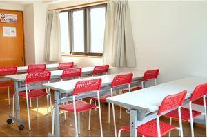 【飯田橋駅近】明るく綺麗!キッチン付貸切スペース(24時間営業)の写真