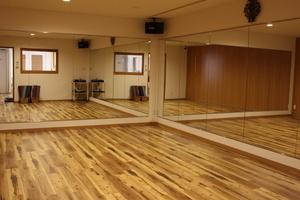 Studio ALWAYS : Aスタジオの会場写真