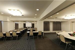 川崎ホテルパーク内会議室 : 梅の間の会場写真