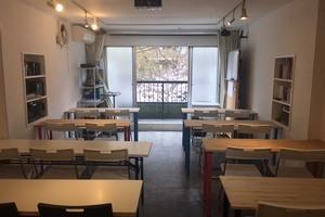 にちようビル : レンタルスペース 『FREE CUBE (フリーキューブ)』 の会場写真