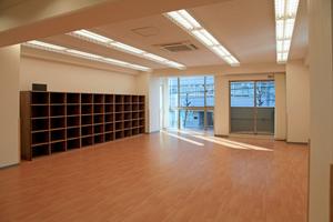 HugPON!覚王山教室の写真
