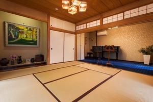 神楽坂レンタルスペース「香音里」 : 一棟・全館貸切の会場写真