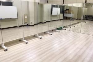 秋葉原スタジオ Tera-coya(てらこや) : 4F多目的フロアの会場写真