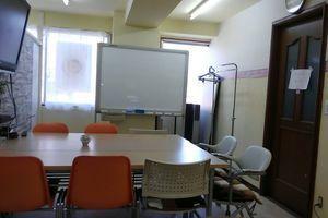 レンタルスペース 談笑 : 会議室 サロンの会場写真