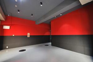【JR大森駅徒歩5分&大森海岸駅徒歩3分】スタジオや日割りの倉庫としても利用可能なフリースペースの写真