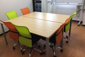 RAKUNA 六本木 : 会議室の会場写真