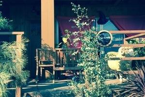 トトスェンスス : 一軒家カフェの会場写真