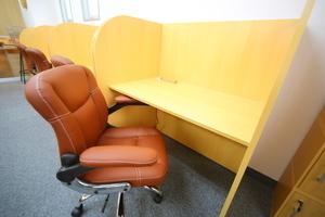 レンタルカフェスペース : レンタル自習スペースの会場写真